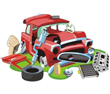 salvage-car-removal-Brampton-Mississauga
